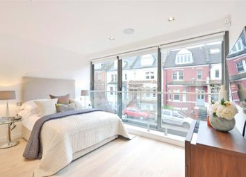Thumbnail 2 bed property to rent in Sumatra Road, West Hampstead