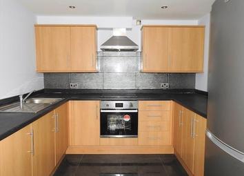 2 bed flat to rent in Dock House, Dock Street HU1