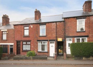 Thumbnail 3 bed terraced house for sale in Minto Road, Sheffield, South Yorkshire