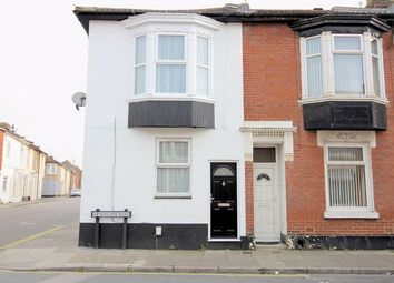 Thumbnail 2 bedroom flat for sale in Newcome Road, Portsmouth