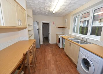 Thumbnail 4 bedroom terraced house to rent in Woodside Road, Southampton