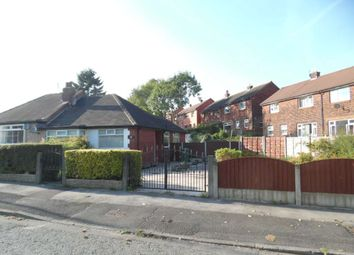 Thumbnail 2 bedroom semi-detached bungalow to rent in Derwent Drive, Shaw, Oldham