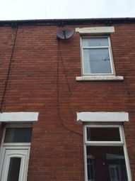 Thumbnail 2 bedroom terraced house to rent in Fox Street, Seaham