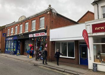 Thumbnail Retail premises for sale in 10 Christchurch Road (Fh), Ringwood