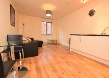 Thumbnail 1 bed flat to rent in 69 Furnace Hill, Sheffield