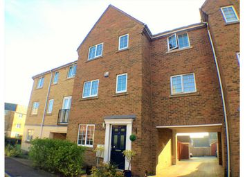 Thumbnail 4 bed terraced house to rent in Bradford Drive, Colchester, Essex