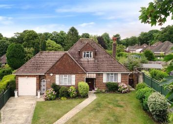 Thumbnail 3 bed detached bungalow for sale in Findon, Worthing, West Sussex