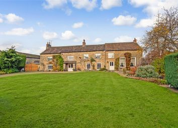 Thumbnail 5 bed detached house for sale in Park Square, Masham, Ripon