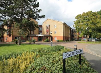 Thumbnail 1 bed property for sale in Osmund Court, Billingshurst