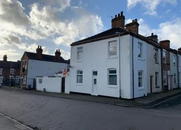 Thumbnail 4 bed end terrace house for sale in Portland Street, Hanley, Stoke-On-Trent