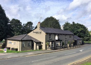Thumbnail Pub/bar for sale in Delamere Road, Cheshire: Norley