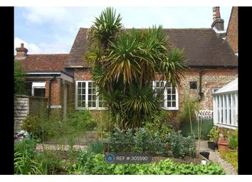 Thumbnail 2 bed flat to rent in Sandy Lane, Chichester
