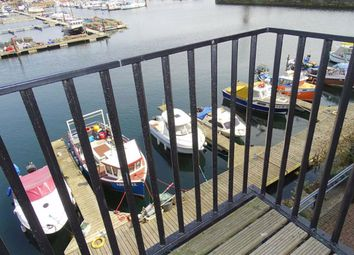 Thumbnail 3 bed flat to rent in Reef House, Hartlepool