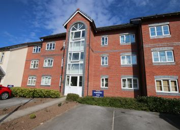 Thumbnail 2 bedroom flat for sale in Dean Road, Cadishead, Manchester