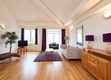 Thumbnail 4 bed flat to rent in Three Colt Street, London