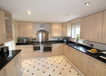Thumbnail 4 bed detached house to rent in Arley Close, Dukinfield