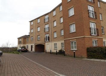 Thumbnail 2 bed flat to rent in Ulverston, Purfleet