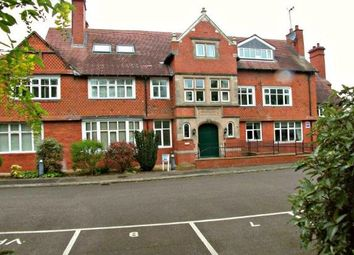 Thumbnail 2 bed flat to rent in The Pavillions, Talbot Road, Oxton
