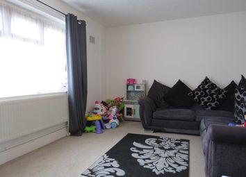 Thumbnail 2 bed flat to rent in Highridge Green, Bishopsworth, Bristol
