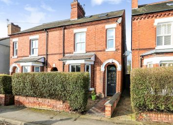 Thumbnail 4 bed semi-detached house for sale in Lower Packington Road, Ashby-De-La-Zouch