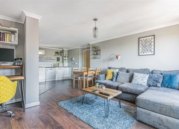 Thumbnail 2 bed flat for sale in Rotunda Court, 133 Burnt Ash Lane, Bromley, Greater London