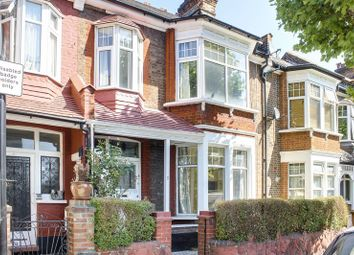 Thumbnail 4 bed property for sale in Cleveleys Road, London