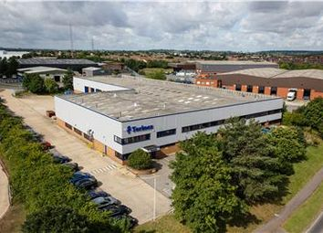 Thumbnail Commercial property for sale in Hammond Road, Elms Farm Industrial Estate, Bedford, Bedfordshire