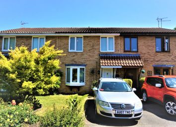 Thumbnail 3 bed terraced house for sale in Nicholas Taylor Gardens, Peterborough