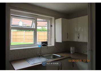 Thumbnail 1 bed bungalow to rent in Plaiters Close, Bedford