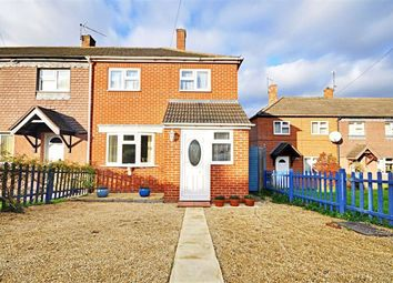 Thumbnail 2 bed semi-detached house for sale in Linden Road, Worcester