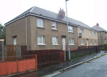 Thumbnail 3 bed flat to rent in Pirnmill Avenue, Motherwell