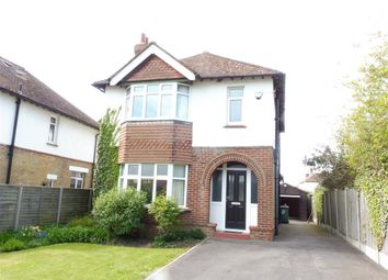 Thumbnail 3 bed property to rent in Spot Lane, Bearsted, Maidstone