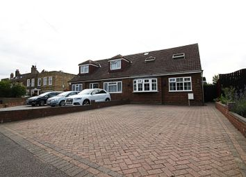 Thumbnail 4 bed semi-detached house for sale in Blindmans Lane, Cheshunt, Waltham Cross