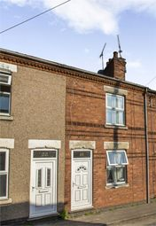 Thumbnail 2 bedroom terraced house for sale in Church Street, Coventry, West Midlands
