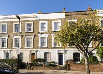 Thumbnail 3 bed flat for sale in Windsor Road, London