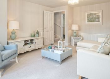 """Thumbnail 3 bed end terrace house for sale in """"Hutchins"""" at Aspen Gardens, Hook"""