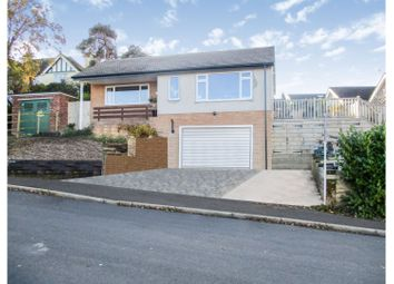 Thumbnail 3 bed detached house for sale in Llanelian Heights, Colwyn Bay