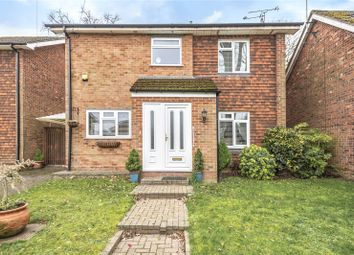 3 bed detached house for sale in Sylvana Close, Hillingdon, Middlesex UB10