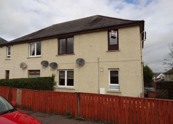 Thumbnail 2 bed flat to rent in Mid Street, Lochgelly, Fife