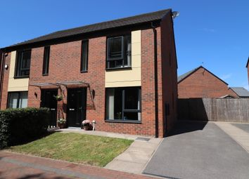 3 bed semi-detached house for sale in Libra Drive Balby, Balby, Doncaster DN4