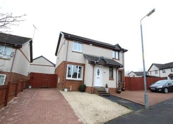 Thumbnail 2 bed semi-detached house for sale in Briarcroft Road, Robroyston, Glasgow, Lanarkshire