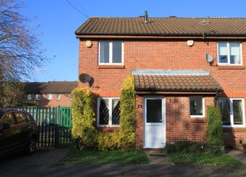 Thumbnail 3 bed property for sale in Lowdell Close, Yiewsley, West Drayton