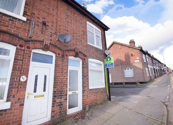 Thumbnail 3 bed terraced house to rent in Anchor Road, Longton, Stoke-On-Trent
