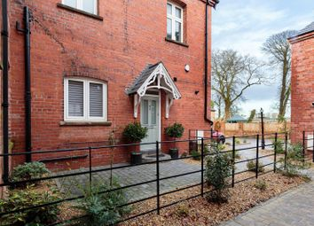 Thumbnail 2 bed flat for sale in St. Josephs Place, Malpas