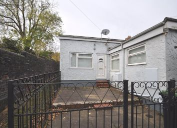 Thumbnail 1 bedroom cottage for sale in The Bungalow, Rear Of 289 London Road, Stoke-On-Trent