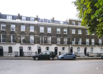Thumbnail 4 bed maisonette to rent in Canonbury Square, Canonbury