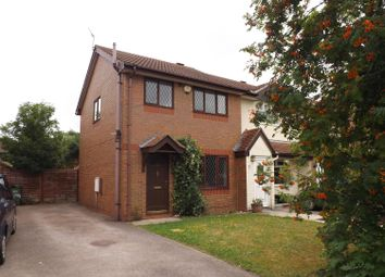 Thumbnail 3 bed semi-detached house to rent in Brunel Court, York, North Yorkshire