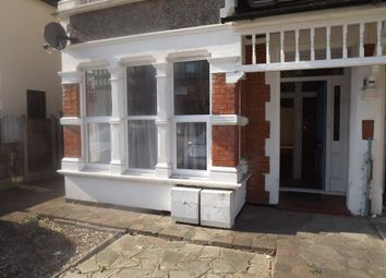 Thumbnail 2 bedroom flat to rent in Baxter Avenue, Southend-On-Sea