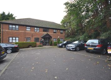 Thumbnail 2 bed flat for sale in Cheam Road, Ewell, Epsom