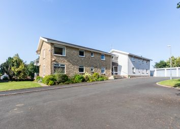 Thumbnail 3 bed flat for sale in Castlehill Road, Kilmacolm, Inverclyde